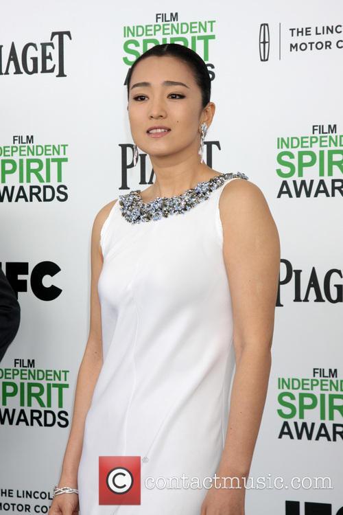 Gong Li 2