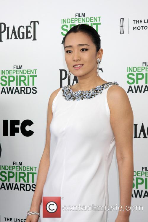 Gong Li 3