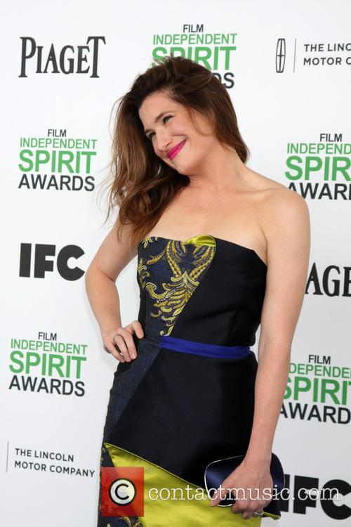 Kathryn Hahn, Tent at the beach, Independent Spirit Awards