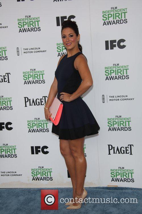 Angelique Cabral 5