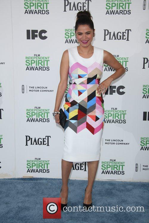 Melonie Diaz, Independent Spirit Awards