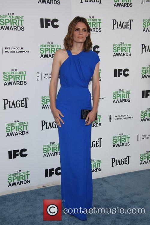 Stana Katic, Independent Spirit Awards