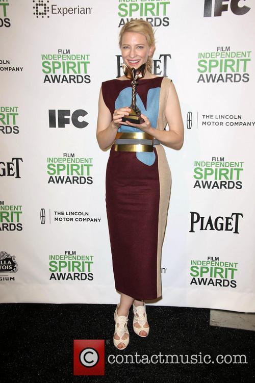 cate blanchett 2014 film independent spirit awards 4092444