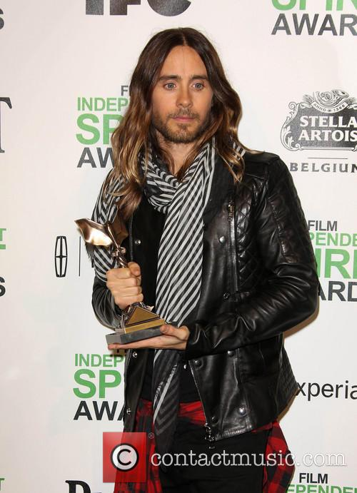 jared leto 2014 film independent spirit awards 4092461