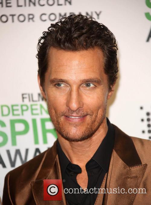 Matthew McConaughey, Independent Spirit Awards