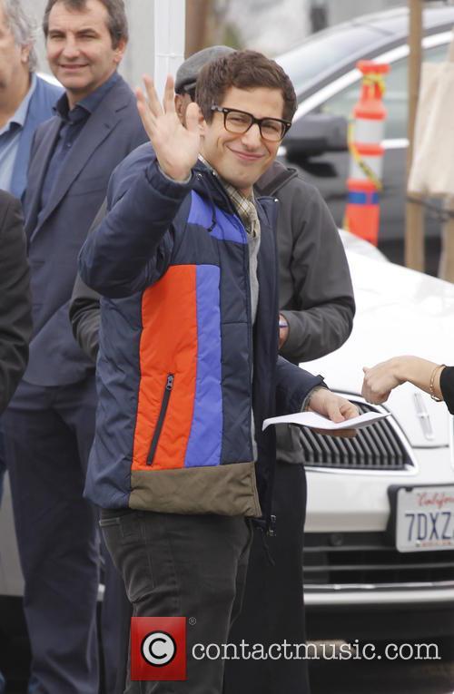 Andy Samberg 8