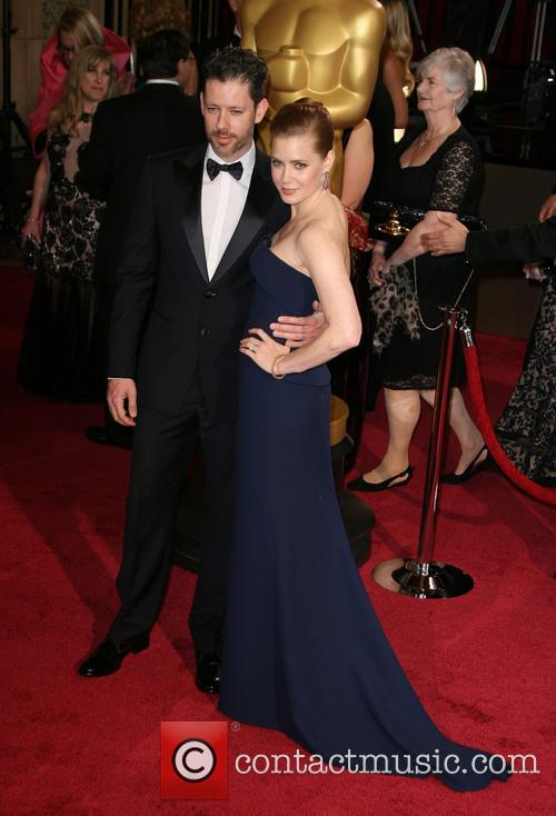 Amy Adams, Dolby Theatre, Oscars