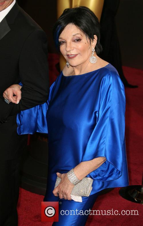 Liza Minnelli 6