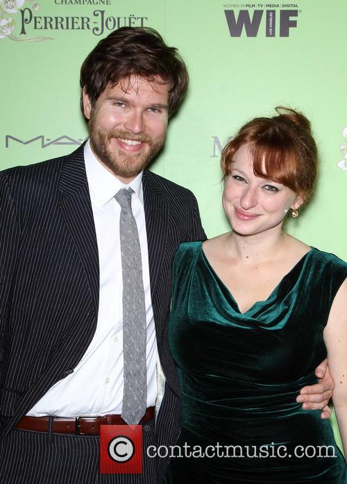 Brad Vassar and Sara Nachlis 2