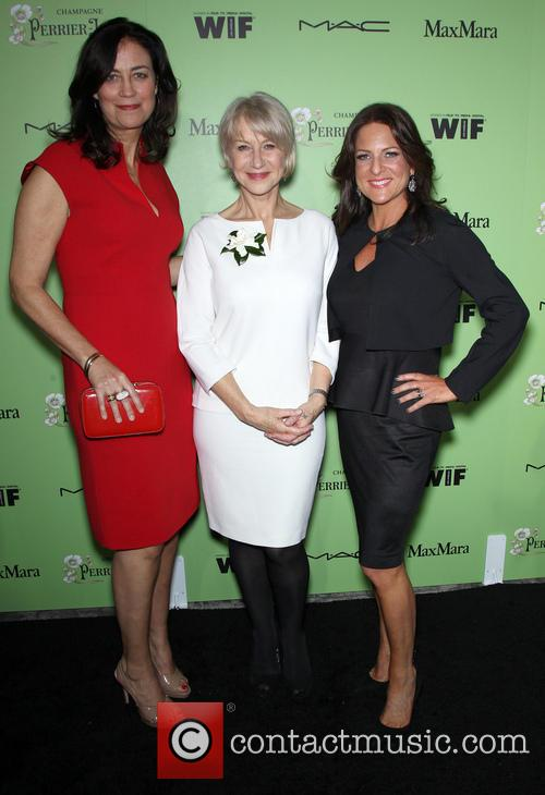 Women In Film Pre-Oscar Cocktail Party Presented By...