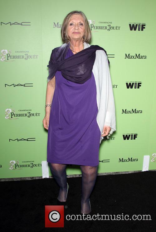 Joanne Woollard 1