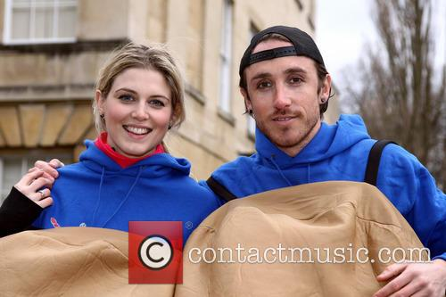 Kye Sones and Ashley James 8