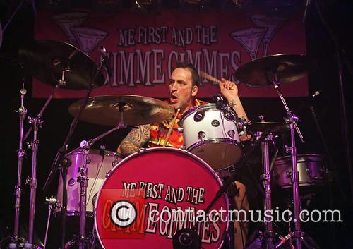 Me First and the Gimme Gimmes In Concert