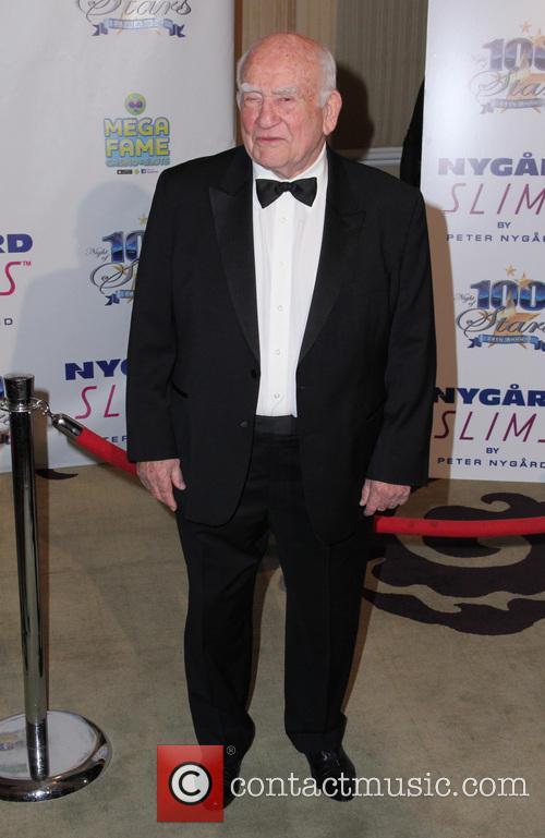 Ed Asner 1