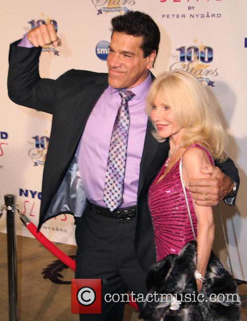 lou ferrigno norby walters 24nd annual night 4096480