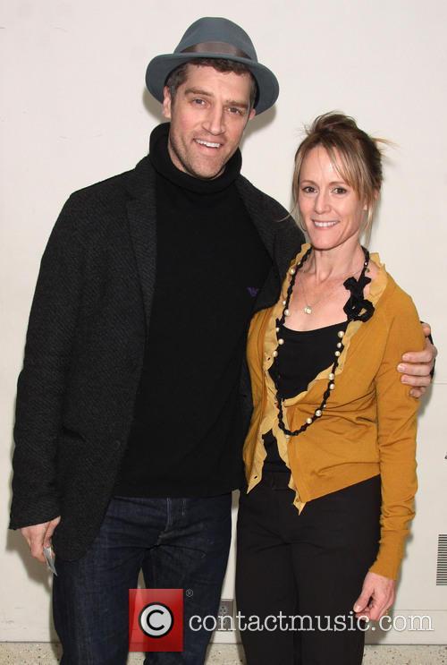 Jeremy Davidson and Mary Stuart Masterson 2
