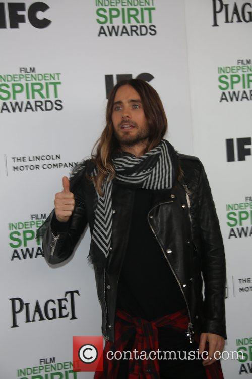 jared leto 2014 film independent spirit awards 4091583
