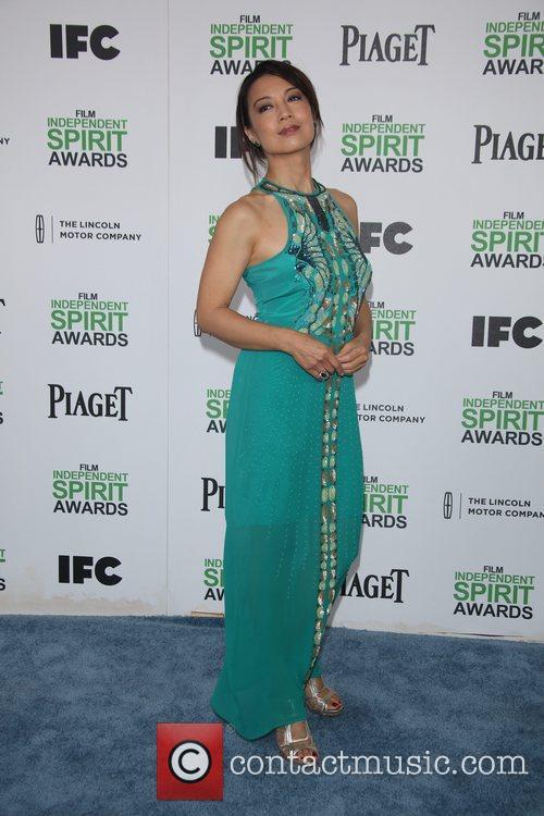 Ming-Na Wen, Independent Spirit Awards
