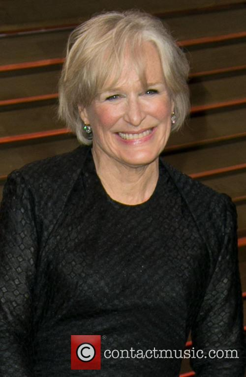 glenn close 2013 vanity fair oscar party 4093938