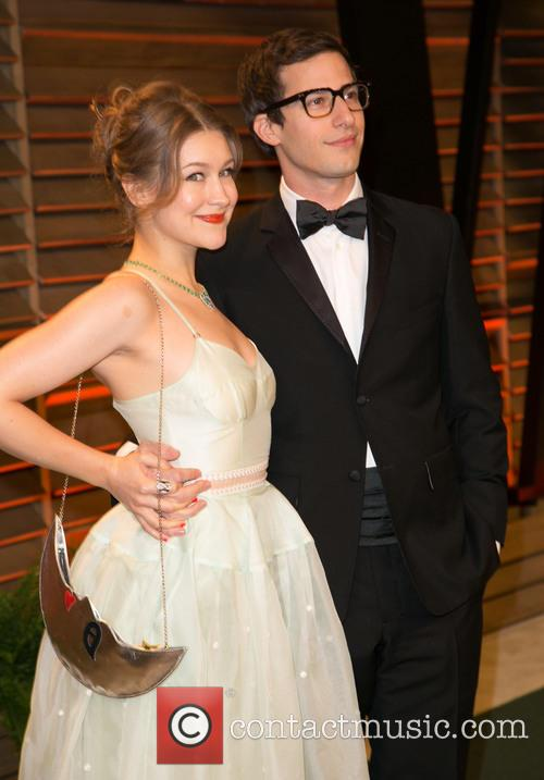 Andy Samberg and Joanna Newsom 3