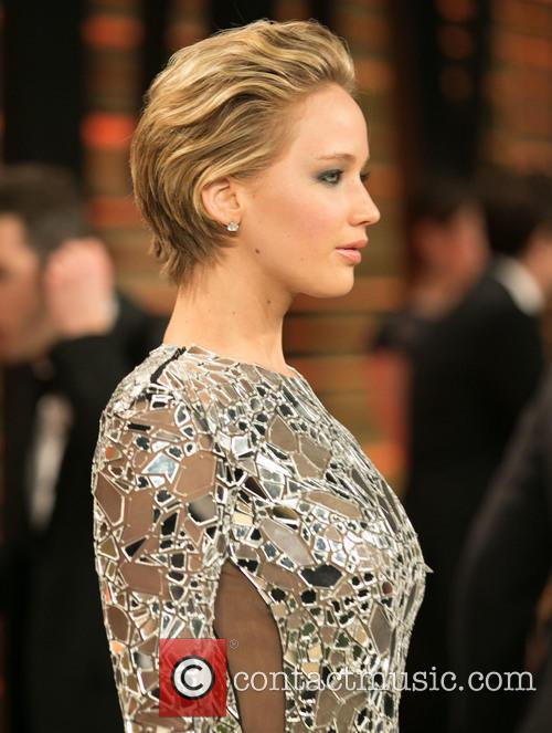 Jennifer Lawrence 4