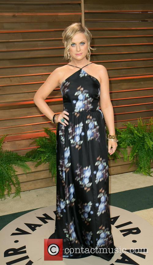 Amy Poehler 6