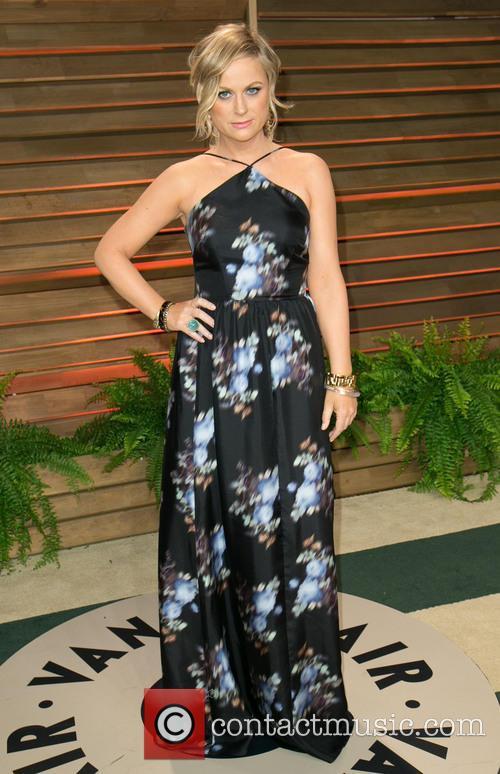 Amy Poehler 8