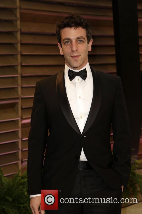 Vanity Fair and Bj Novak 11