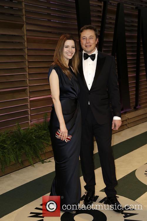 2014 Vanity Fair Oscar Party