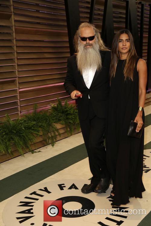 Rick Rubin and Guest 3