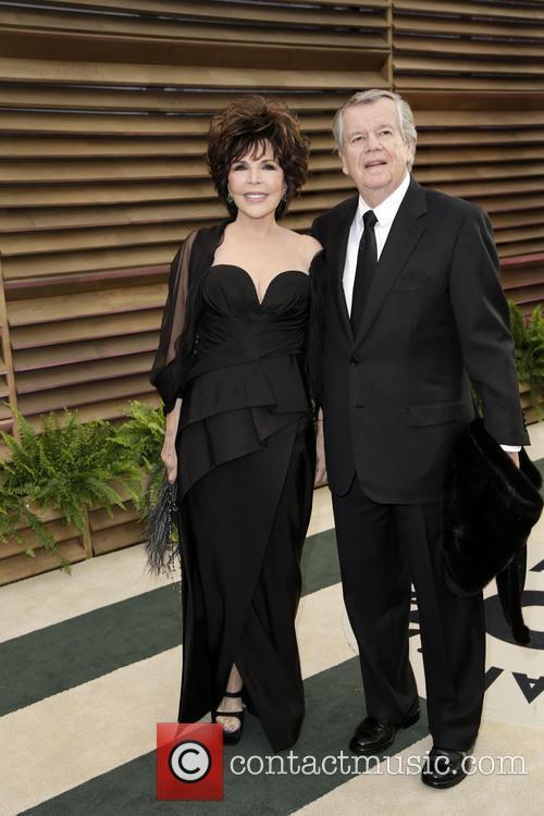 Carole Bayer Sager and Robert A. Daly 1