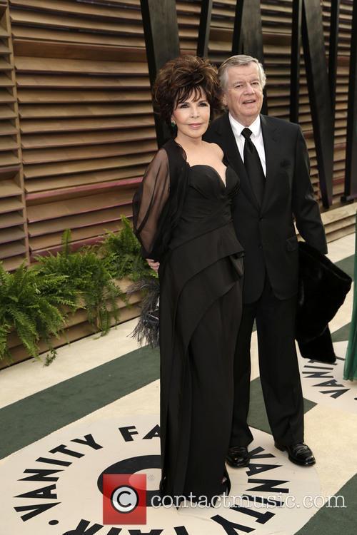 Carole Bayer Sager and Robert A. Daly 2