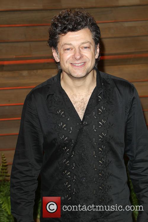Andy Serkis 1