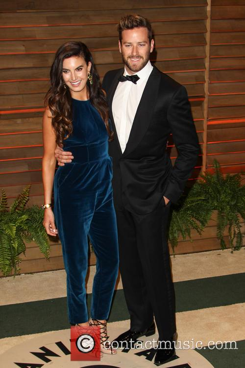 Arnie and Elizabeth Chambers 2