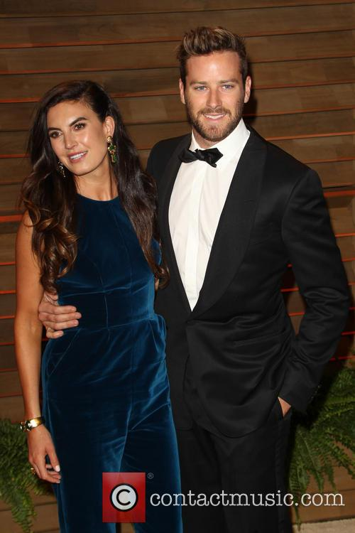 Arnie and Elizabeth Chambers 4