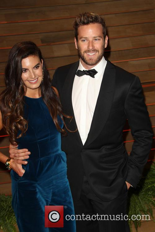 Arnie and Elizabeth Chambers 1