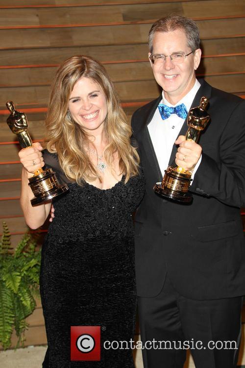 Jennifer Lee and Chris Buck 2