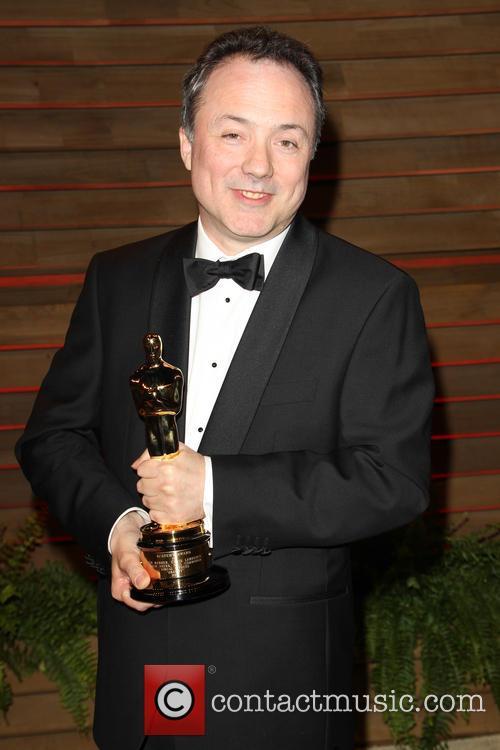 2014VanityFair Oscar Party