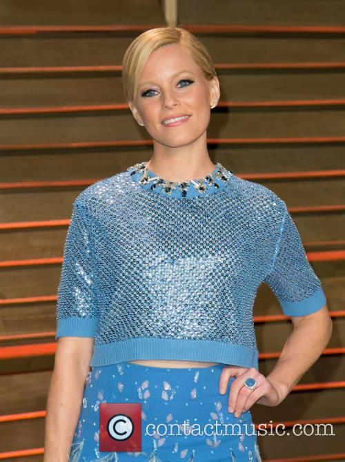 elizabeth banks vanity fair oscar party  4094786