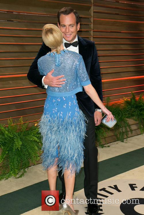 Elizabeth Banks and Will Arnett 6