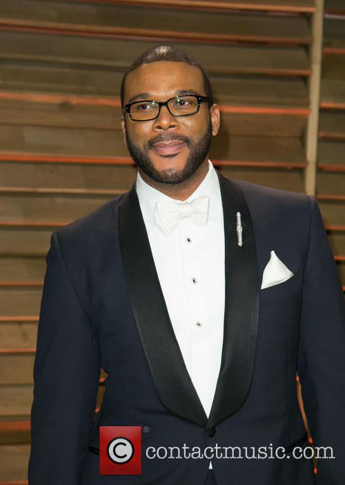 Tyler Perry, Sunset Plaza