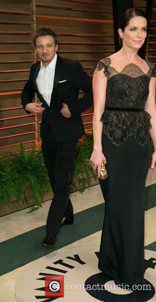 Jeremy Renner and Katie Aselton 4