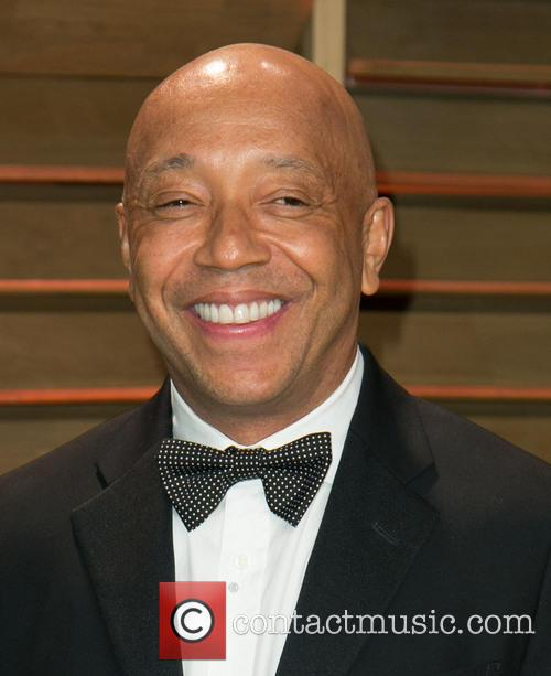 Russell Simmons, Sunset Plaza