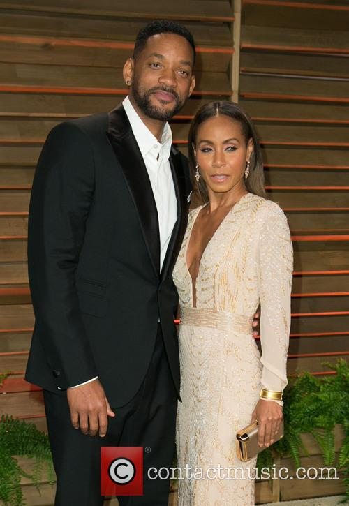 Will Smith, Jada Pinkett-Smith