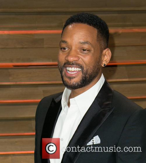 Will Smith NFL Drama