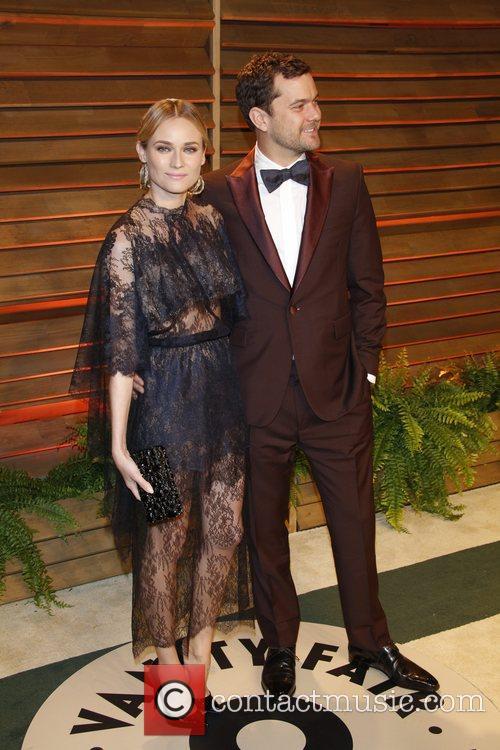 Diane Kruger and Joshua Jackson 3