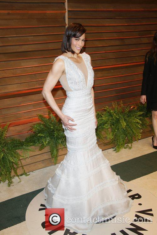 Vanity Fair Oscar Party - Arrivals
