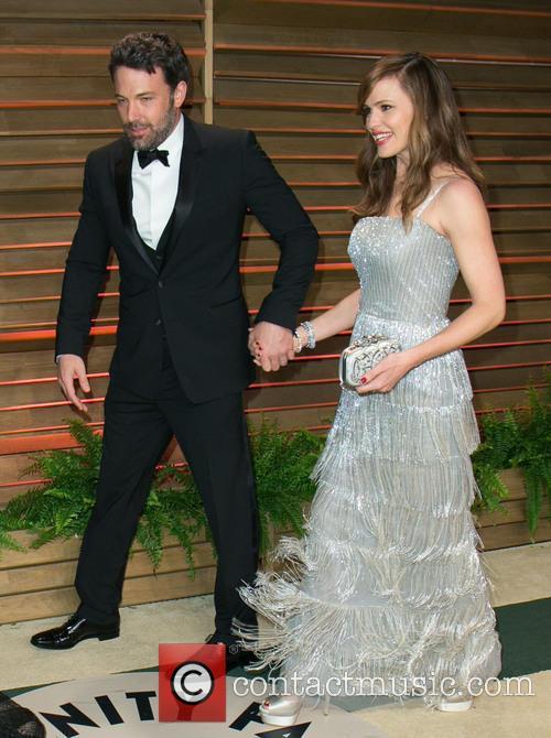 Ben Affleck And Jennifer Garner Cancel Divorce To Give Marriage Another Shot