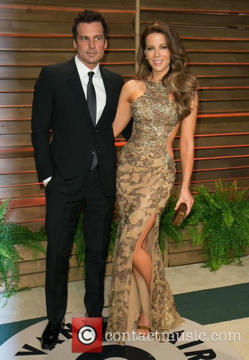 Len Wiseman and Kate Beckinsale 7