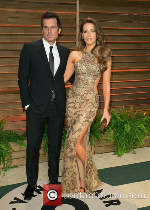 Len Wiseman and Kate Beckinsale 8
